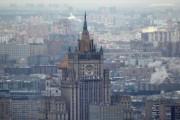 МИД не связывает отчисление турецких студентов в Воронеже с политикой