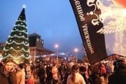 Новый Год в Новороссии
