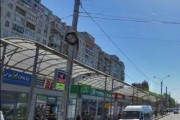В Петербурге было совершено разбойное нападение на ювелирный салон