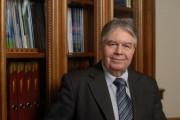 Скончался член совета директоров «Газпрома» Валерий Мусин