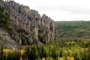 Минприроды России планирует создать 5 заповедников в 2016 году