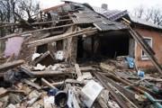 Пострадавший при взрыве газа в жилом доме под Калиниградом скончался
