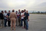Штурман сбитого Cу-24 пообещал