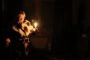 Крымчанам придется экономить свет в новогоднюю ночь
