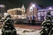 Чартерный поезд начнет возить туристов на горный курорт в Сочи