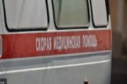 В Башкирии надышавшийся клеем школьник упал с 9 этажа