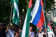 Крым охладил желание россиян присоединить Абхазию и Южную Осетию