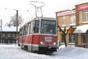 Коллапс общественного транспорта в Нижегородской области