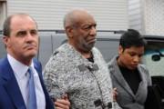 Суд назначил залог обвиненному в домогательствах Биллу Косби