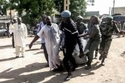 Число жертв при терактах в Нигерии увеличилось