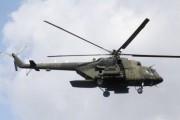Вертолет Нацгвардии Венесуэлы рухнул в Колумбии