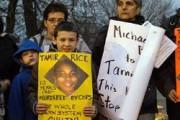В США были сняты обвинения с полицейских, убивших афроамериканца