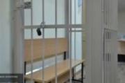 Главу Феодосии суд заключил под стражу на два месяца