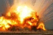 В результате взрыва мины в армянском селе ранены 2 человека