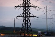 Новак: в Крыму будут получать электроэнергию не менее 20 часов в сутки