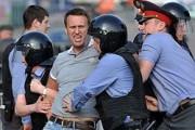 Росавтодор пригрозил Навальному полицией за