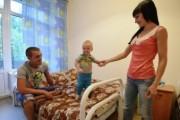 Кабмин России продлил на год оказание медпомощи переселенцам с Украины