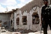 Неизвестные взорвали бомбы в двух ресторанах Сирии