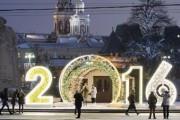 Собянин: Москва постепенно становится лучшим городом зимы в мире