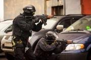 В Кабардино-Балкарии убит тренировавшийся в Сирии террорист