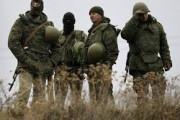 Штаб АТО заявляет о 33 обстрелах своих позиций