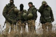 ДНР фиксирует технику ВСУ на линии соприкосновения