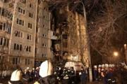 Еще один день разбора завалов дома в Волгограде: новые жертвы