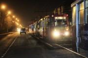 В Нижнем Новгороде встал общественный транспорт