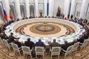 Климат против санкций