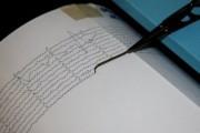 Сейсмологи сообщают о землетрясении на территории Китая