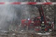 Тело пятого погибшего обнаружено под завалами дома в Волгограде