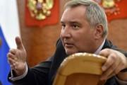 Рогозин назвал бальзамом на душу статью The New York Times