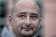 Бабченко: в нормальной стране Влад Колесников был бы жив
