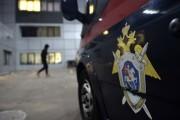 В Петербурге за 15 секунд ограбили секс-шоп