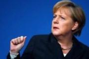 Девочка,которую Меркель довела до слез, останется в ФРГ