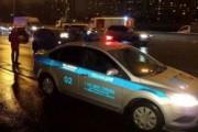В Москве задержали устроившего смертельное ДТП угонщика
