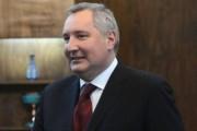 Рогозин в эфире ТВ опроверг слухи о своей госпитализации