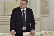Аксенов назвал терактом подрыв опоры ЛЭП в Херсонской области