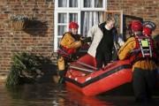 Британии в ближайшие дни грозит новая волна наводнений