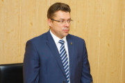 Бывшего мэра Химок осудили на шесть лет условно