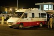 Число жертв взрыва газа в Каире возросло до трех