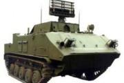 ВДВ РФ получили новый комплекс управления ПВО