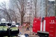 Под завалами дома в Волгограде обнаружили тело второй жертвы