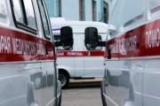 Автобус столкнулся с грузовиком в Ставропольском крае