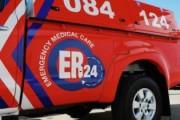 Число жертв пожаров в ЮАР возросло до девяти