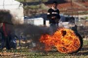 Израильские пограничники застрелили палестинку