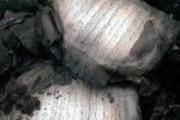 В Крыму в очередной раз устроили пожар в мечети