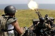 ВСУ обвинили ополченцев в 22 обстрелах своих позиций