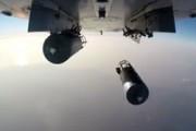 Плохая погода помешала российской авиации в Сирии