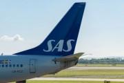 Самолет совершил экстренную посадку в Гётеборге из-за угрозы взрыва